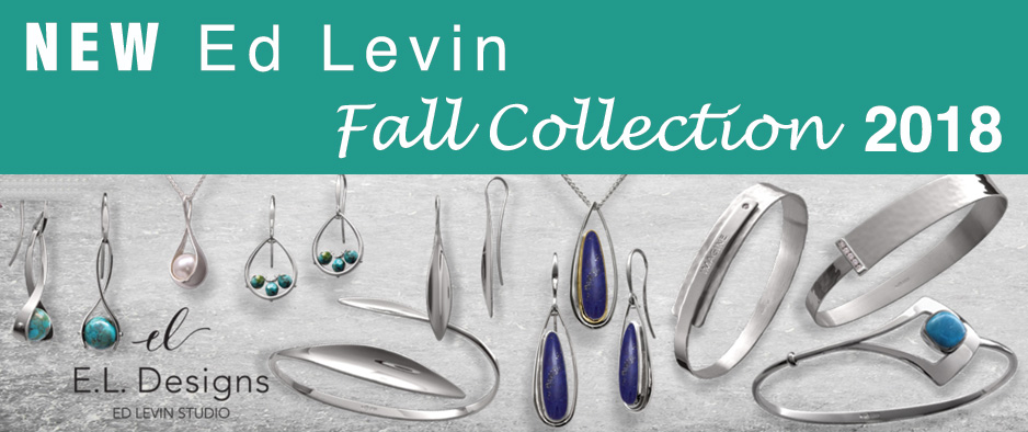 EL Designs ed levin new collection