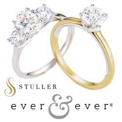 Ever and Ever by Stuller Jewelry